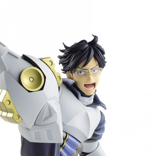 Tenya Iida The Amazing Heroes Vol. 10