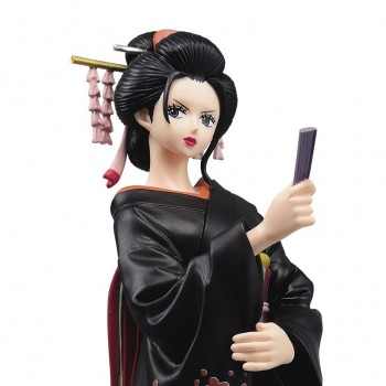Nico Robin The Grandline Lady Wano Kuni Vol. 2