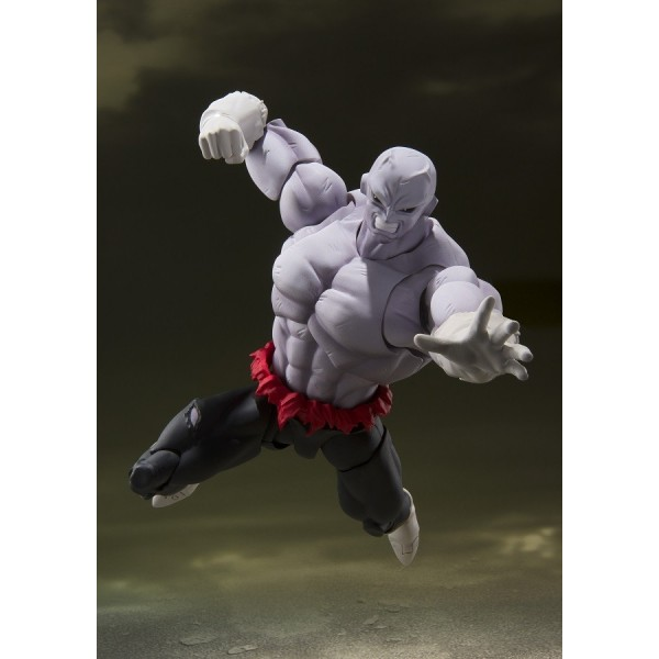 SH Figuarts Jiren Final Battle