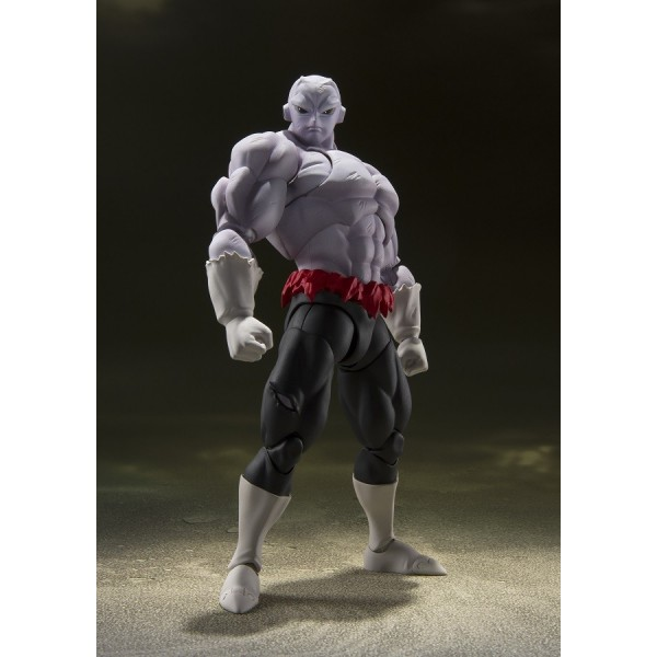 Figurine SH Figuarts Jiren Final Battle