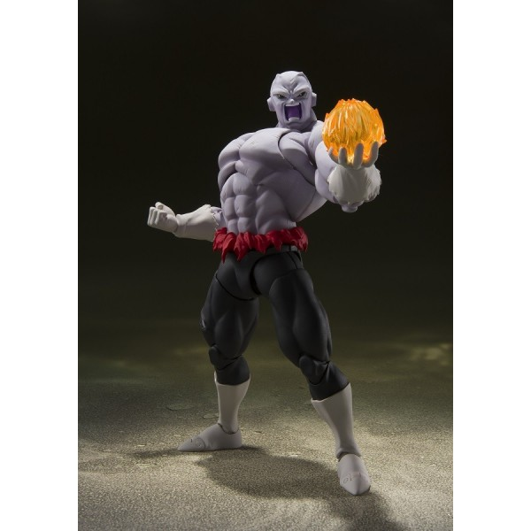 Figurine Jiren Final Battle S.H. Figuarts