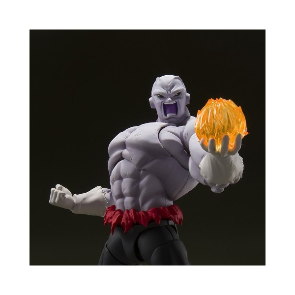 Jiren Final Battle S.H. Figuarts