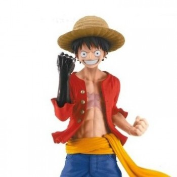 Luffy - Jumping 50th Anniversary