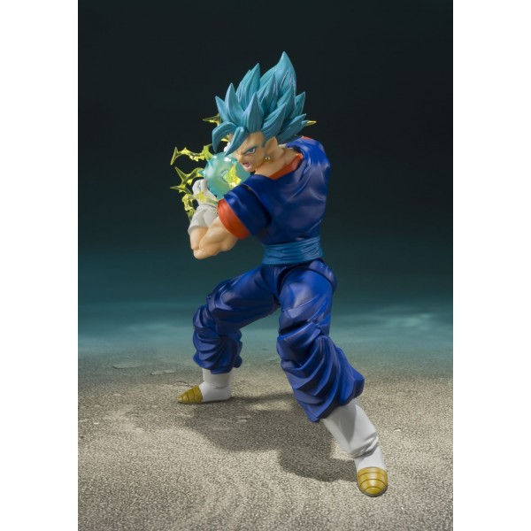 S.H. Figuarts Vegeto God Blue