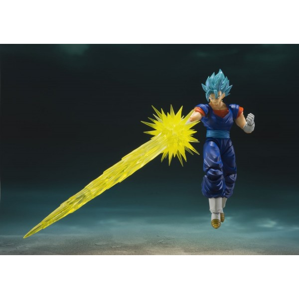 Figurine Vegeto God Blue Dragon Ball Super