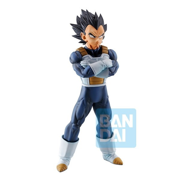Figurine Vegeta Strong Chains!! Ichibansho