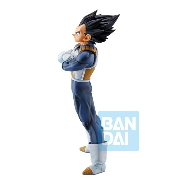 Vegeta Strong Chains!! Ichibansho Dragon Ball Super