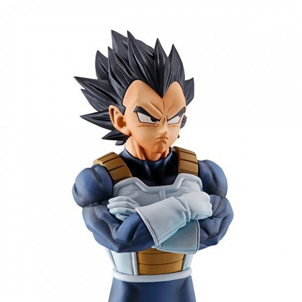 Vegeta Strong Chains!! Ichibansho
