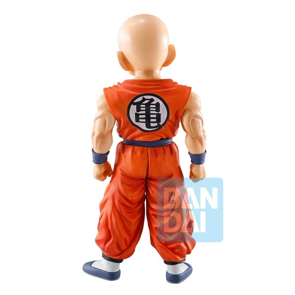 Krillin Strong Chains!! Ichibansho Bandai