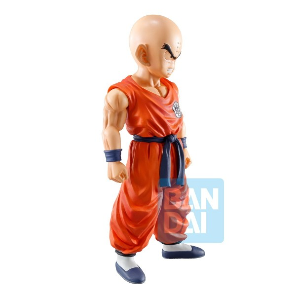 Krillin Strong Chains!! Ichibansho Dragon Ball Super