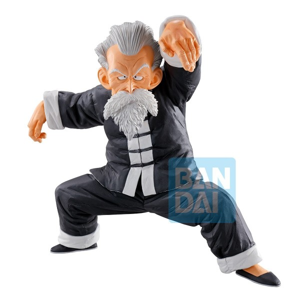 Figurine Master Roshi Strong Chains!! Ichibansho
