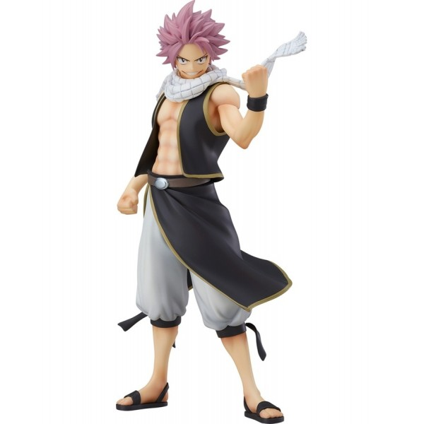 Figurine Natsu Dragnir Pop Up Parade