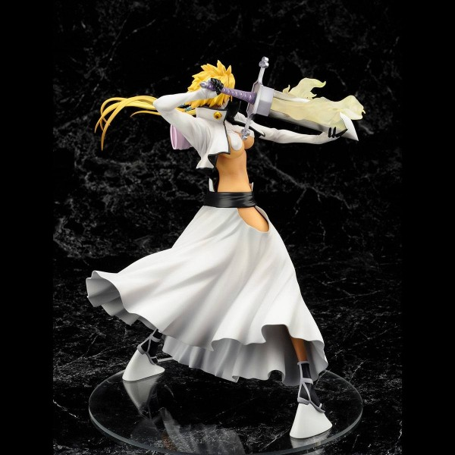 Figurine Tia Harribel Alpha x Omega Bleach
