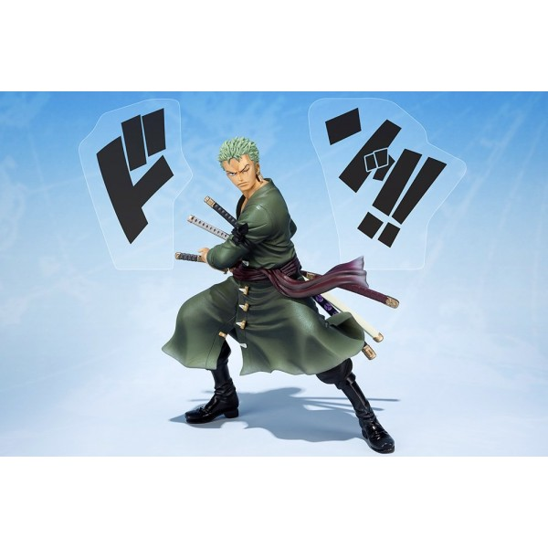 Figurine Figuarts Zero Zoro 5Th Anniversary One Piece