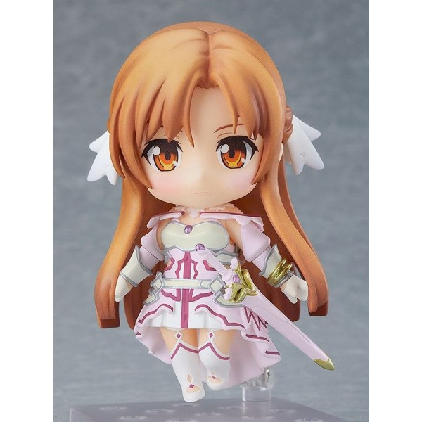 Figurine Asuna Stacia, the Goddess of Creation Nendoroid