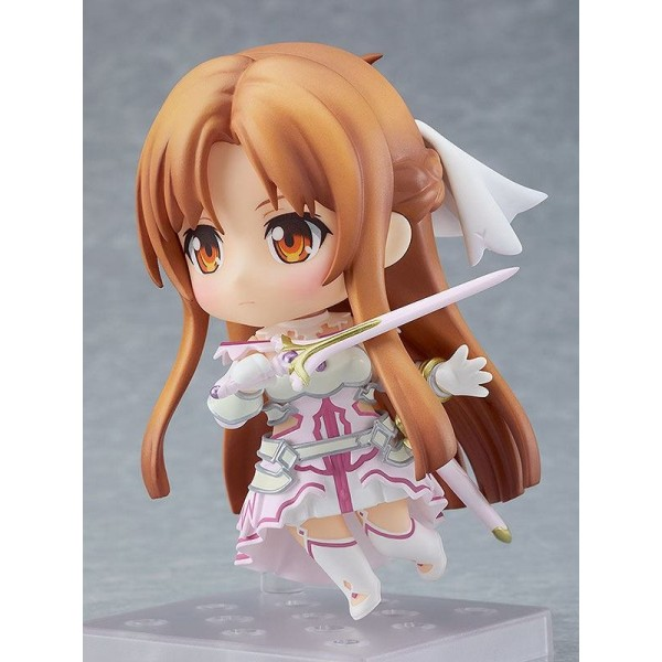 Nendoroid Asuna Stacia, the Goddess of Creation