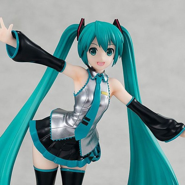 Hatsune Miku Pop Up Parade