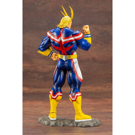 Figurine All Might Special Bonus Edition