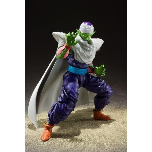SH Figuarts Piccolo Dragon Ball Z