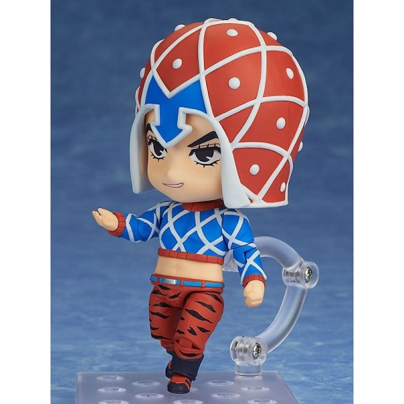 Figurine Nendoroid Guido Mista