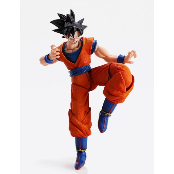 Goku Imagination Works Bandai