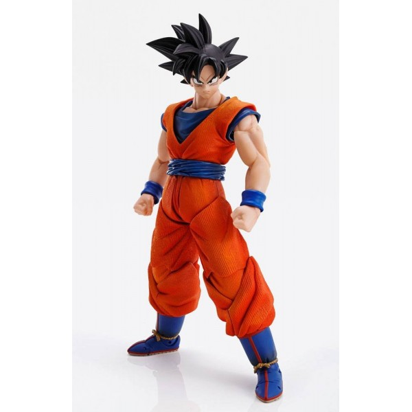 Figurine Goku Imagination Works