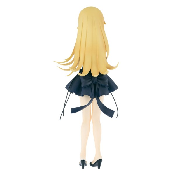 Shinobu Oshino Black Dress Ver. Banpresto