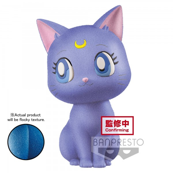 Figurine Luna Fluffy Puffy