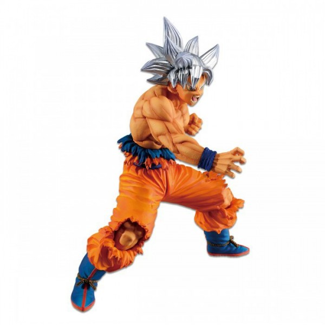 Goku Ultra Instinct (Vs Omnibus) Ichibansho Bandai