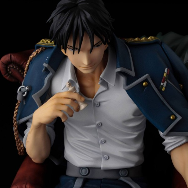 Statuette Roy Mustang 1/8 Sentinel