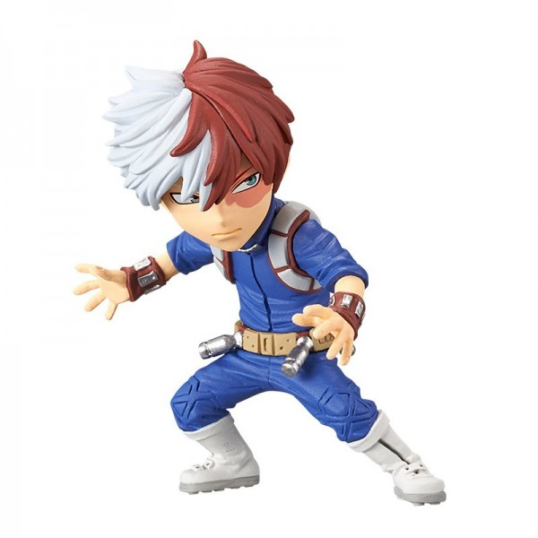 Shoto WCF My Hero Academia The Movie Heroes : Rising
