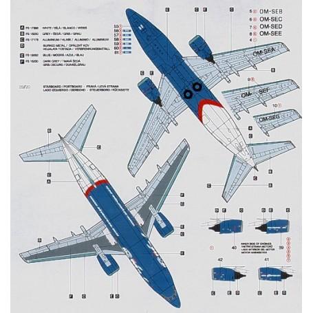 Date A Live statuette PVC 1/7 White Queen 26 cm