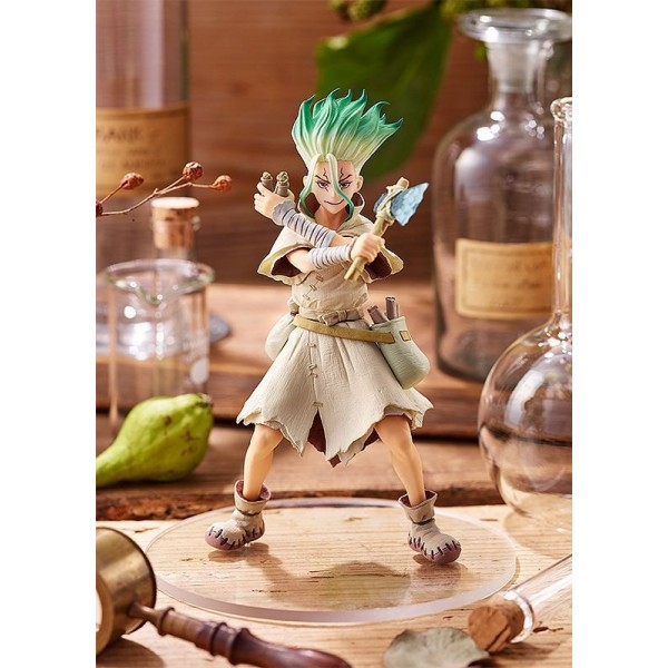 Figurine Senku Ishigami Pop Up Parade