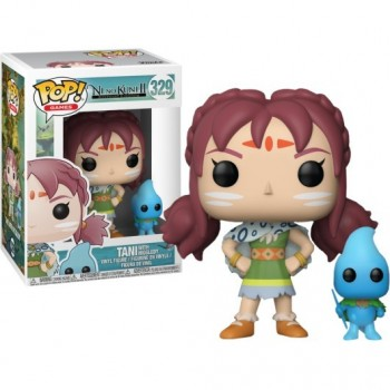 Funko POP Tani With Higgledies - 329