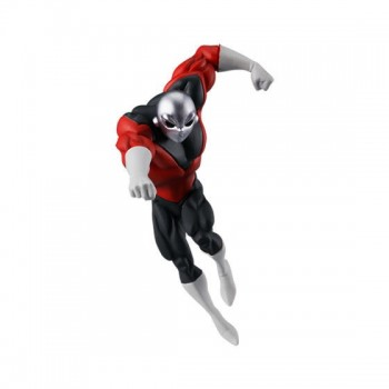 Gashapon Jiren - Battle Figure VS 06