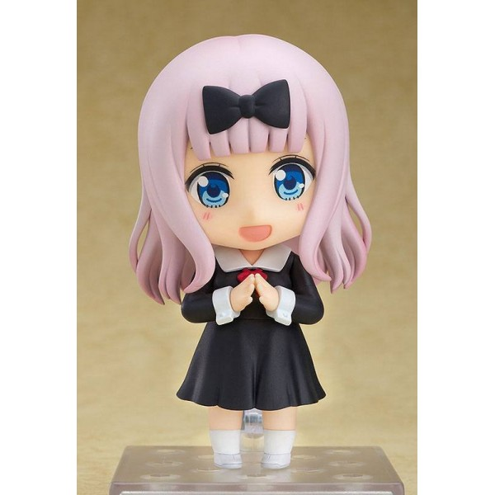 Figurine Chika Fujiwara Nendoroid