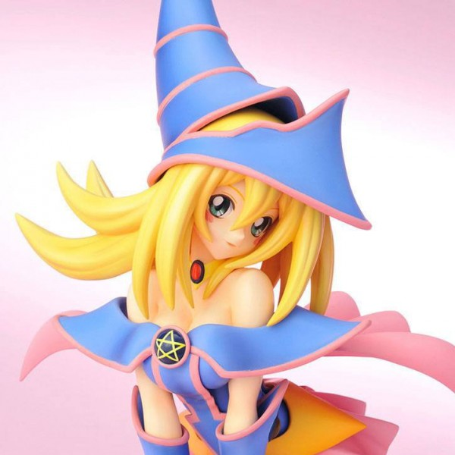 Dark Magician Girl ARTFXJ 1/7