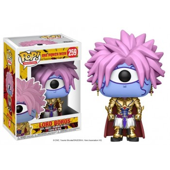 Funko POP! Lord Boros