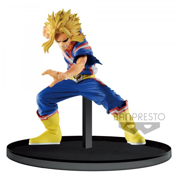 Figurine All-Might BFC Special