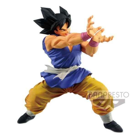 Figurine Goku Ultimate Soldiers