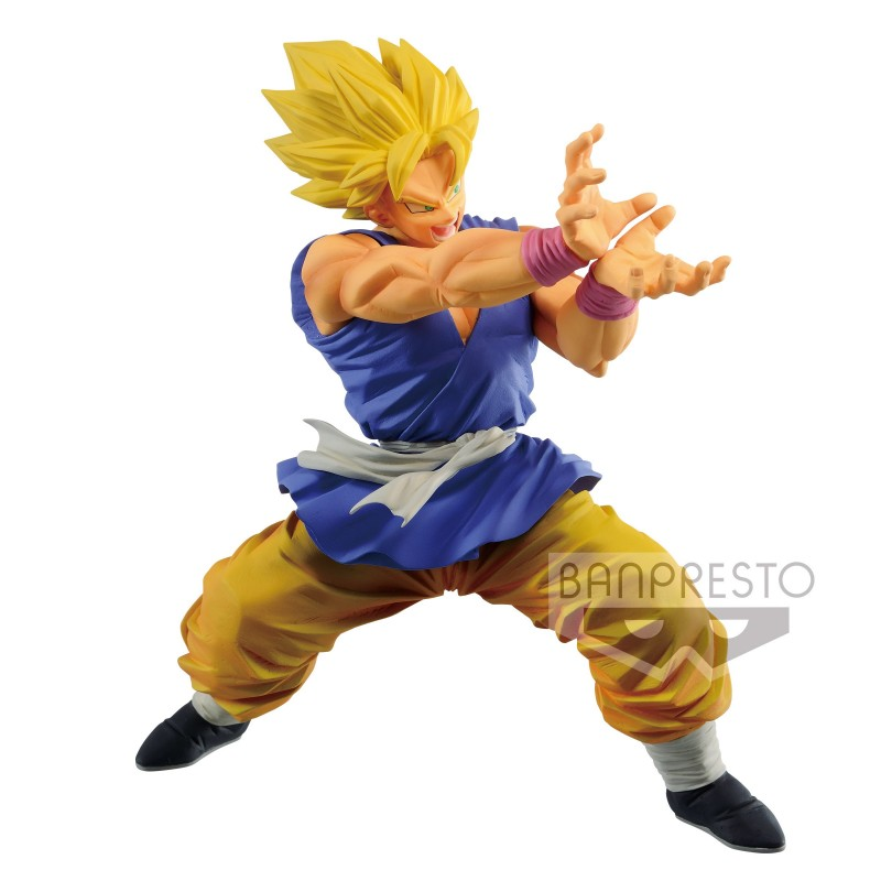 Figurine Goku SJJ Ultimate Soldiers