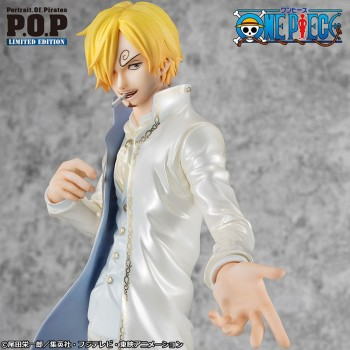 Sanji Ver. WD Excellent Model Limited Edition