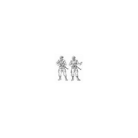 Son Goku et Gohan Zoukei Ekiden
