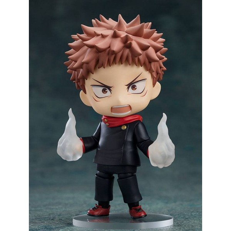 Figurine Jujutsu Kaisen