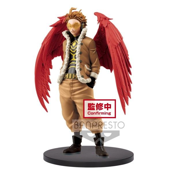 Figurine Hawks Age of Heroes Vol. 12