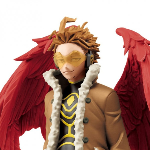 Hawks Age of Heroes Vol. 12