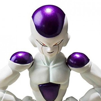 Freezer - Resurrection- S.H Figuarts