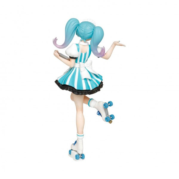 Hatsune Miku Cafe Maid Ver. Vocaloid