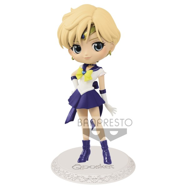 Figurine Super Sailor Uranus Q-Posket