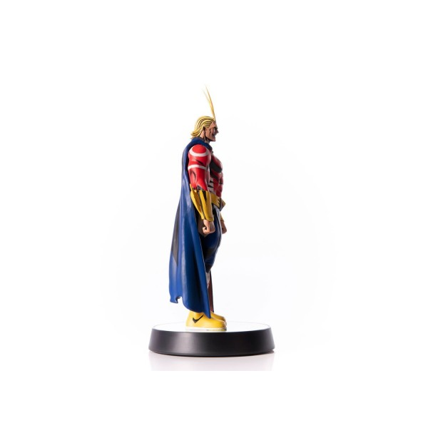 My Hero Academia figurine All Might Silver Age (Standard Edition) 28 cm